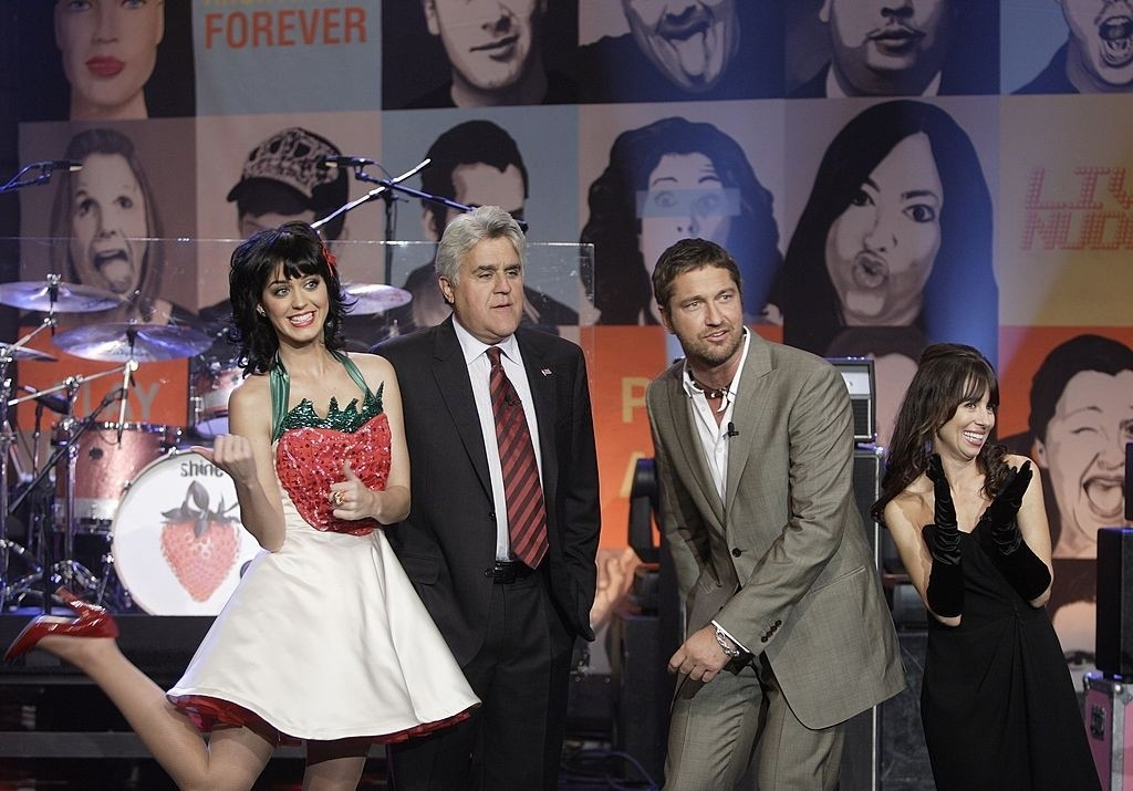 The Tonight Show with Jay Leno 2008 010