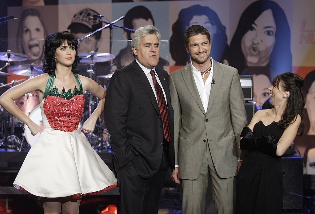 The Tonight Show with Jay Leno 2008 012