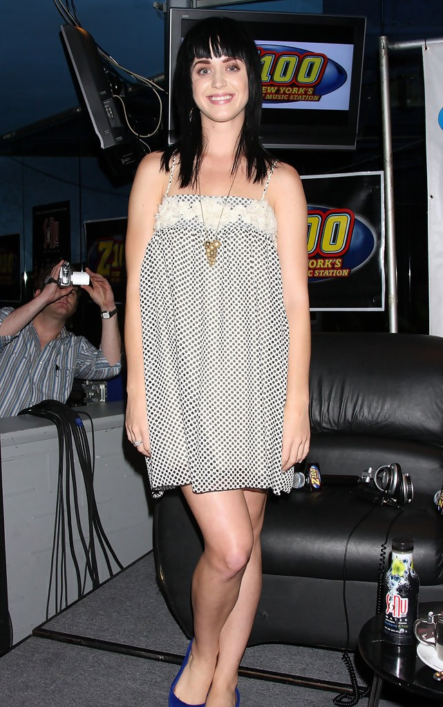 The Z100 Lounge At Planet Hollywood 005
