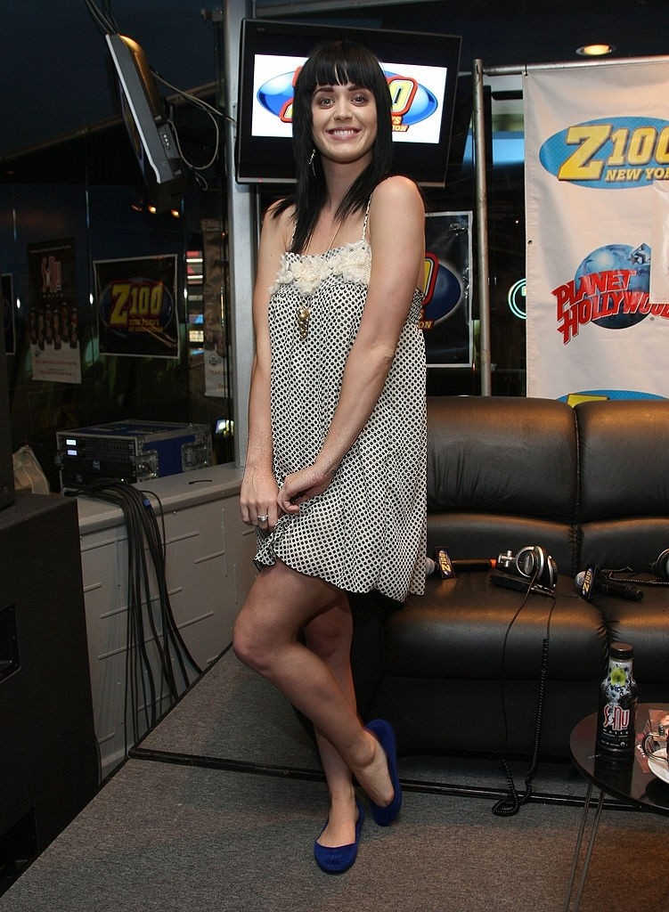 The Z100 Lounge At Planet Hollywood 006