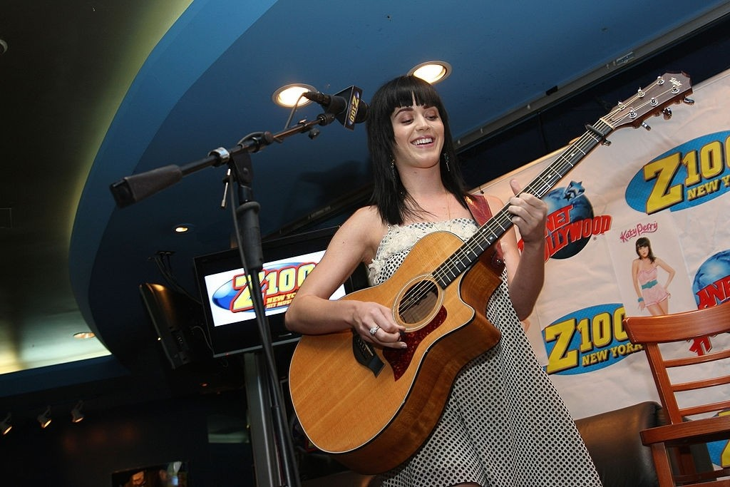 The Z100 Lounge At Planet Hollywood 010