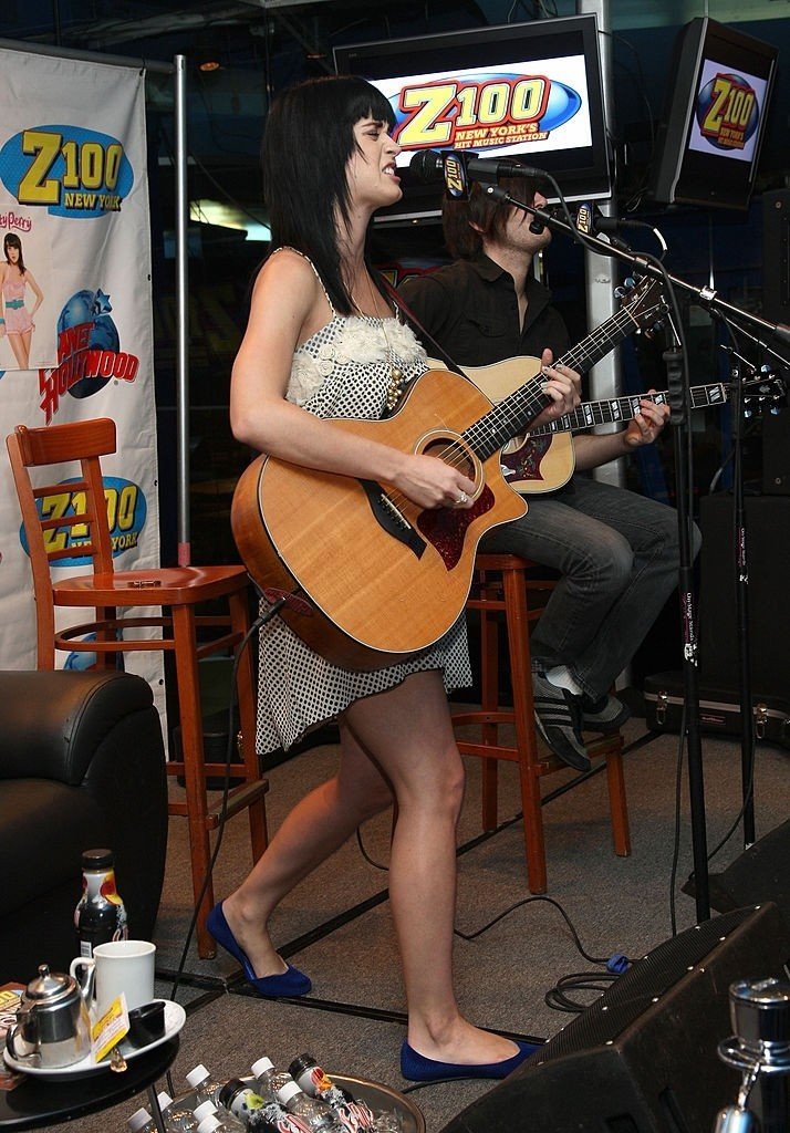 The Z100 Lounge At Planet Hollywood 013