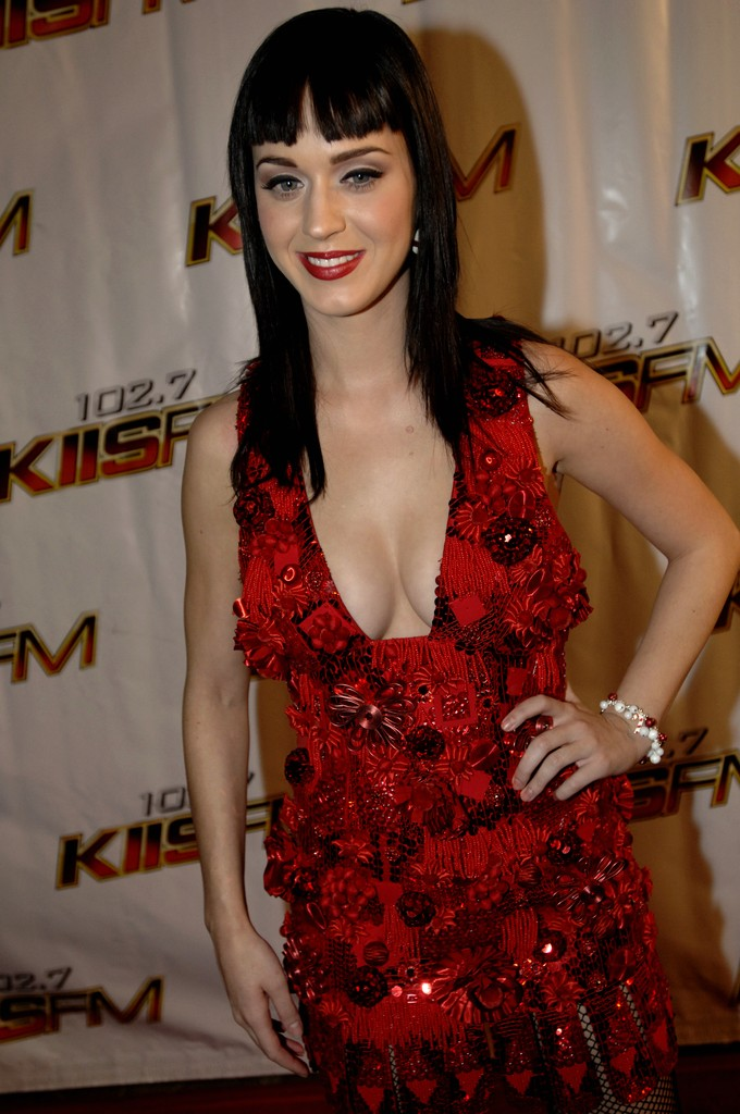 KIIS FM Jingle Ball 2008 003