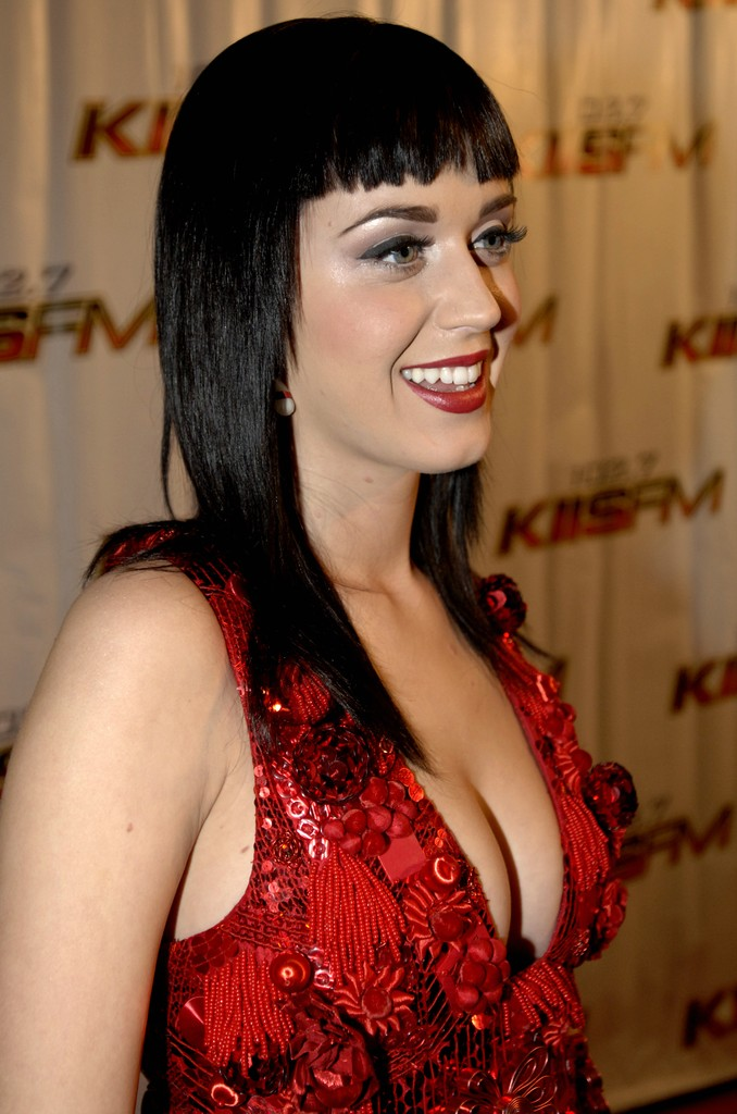 KIIS FM Jingle Ball 2008 010