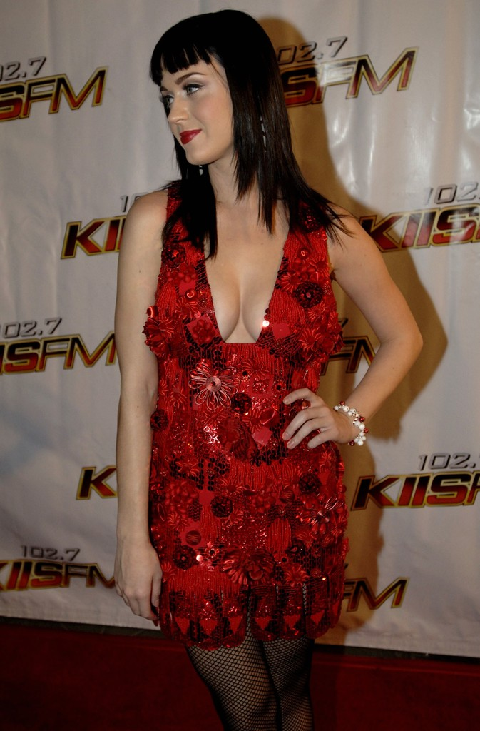 KIIS FM Jingle Ball 2008 019