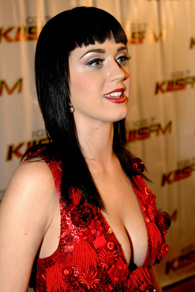 KIIS FM Jingle Ball 2008 033
