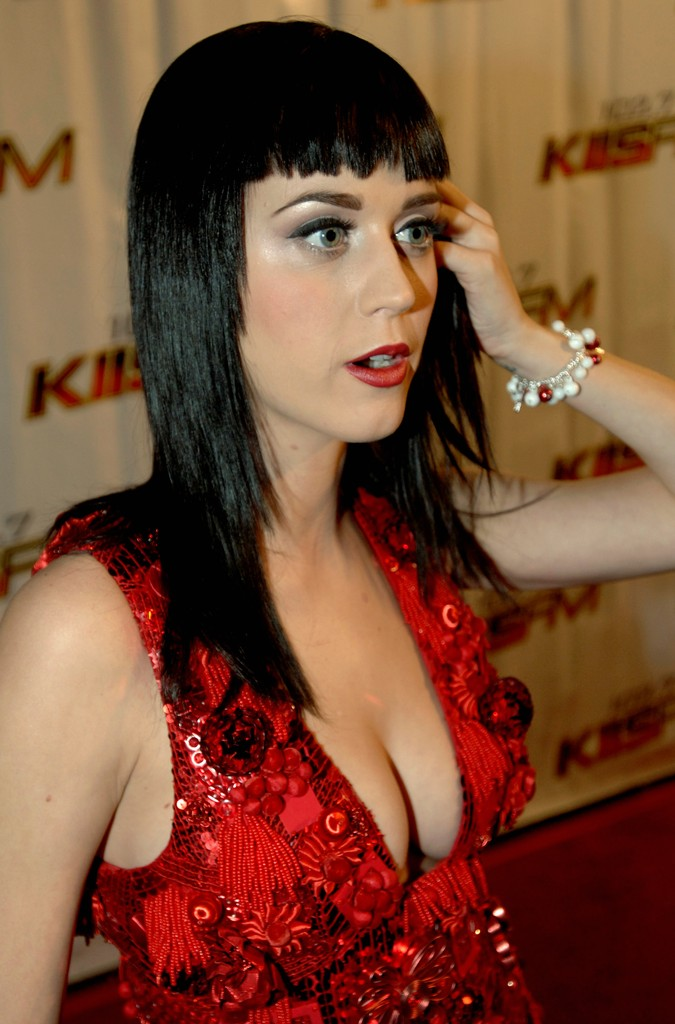 KIIS FM Jingle Ball 2008 036