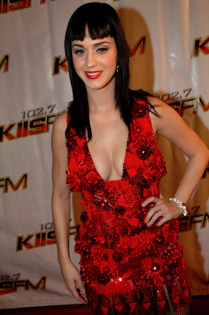 KIIS FM Jingle Ball 2008 043