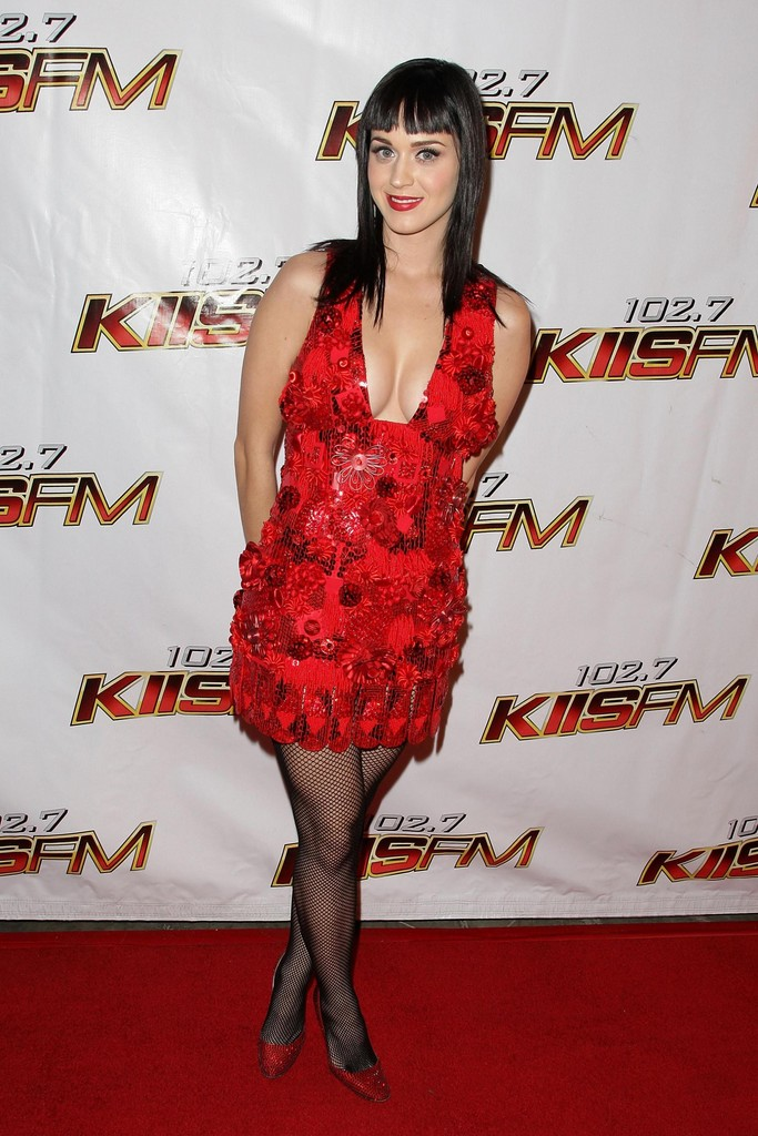 KIIS FM Jingle Ball 2008 047