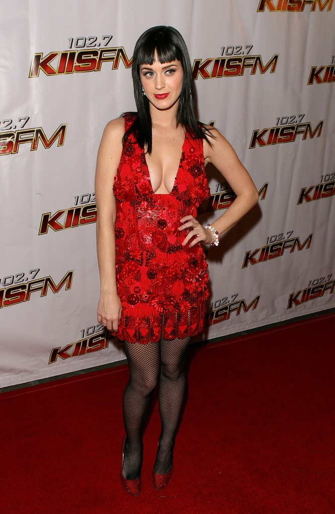 KIIS FM Jingle Ball 2008 050