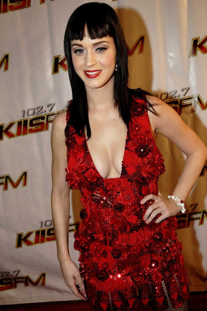 KIIS FM Jingle Ball 2008 055