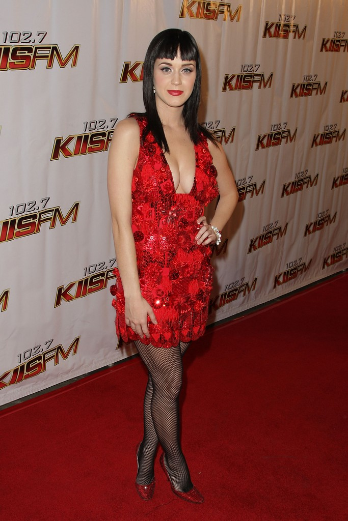 KIIS FM Jingle Ball 2008 057