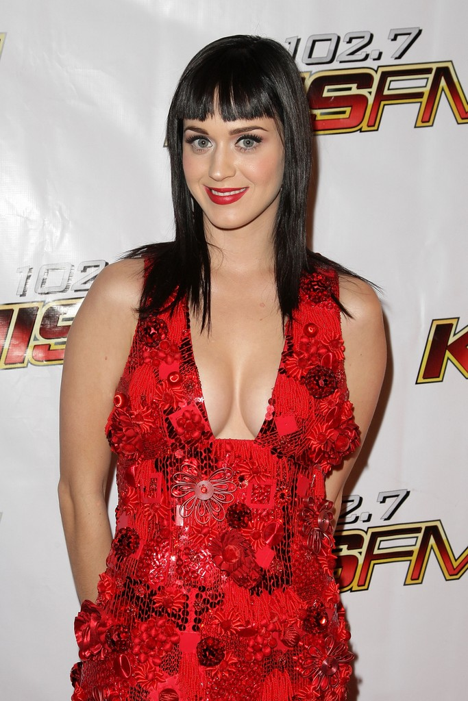 KIIS FM Jingle Ball 2008 059