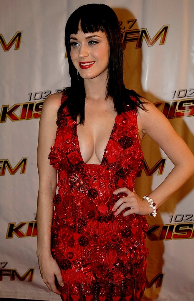 KIIS FM Jingle Ball 2008 064
