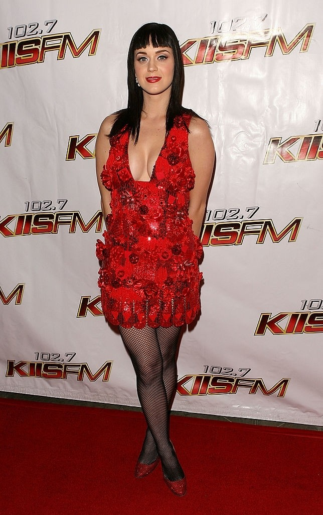 KIIS FM Jingle Ball 2008 085
