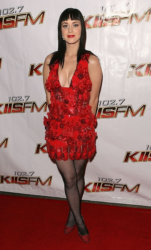 KIIS FM Jingle Ball 2008 087