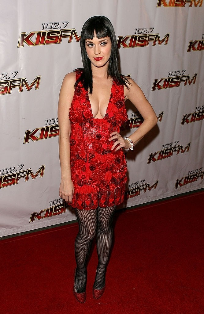 KIIS FM Jingle Ball 2008 088