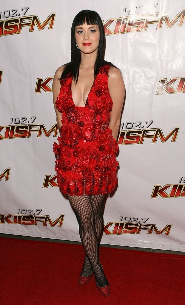 KIIS FM Jingle Ball 2008 089