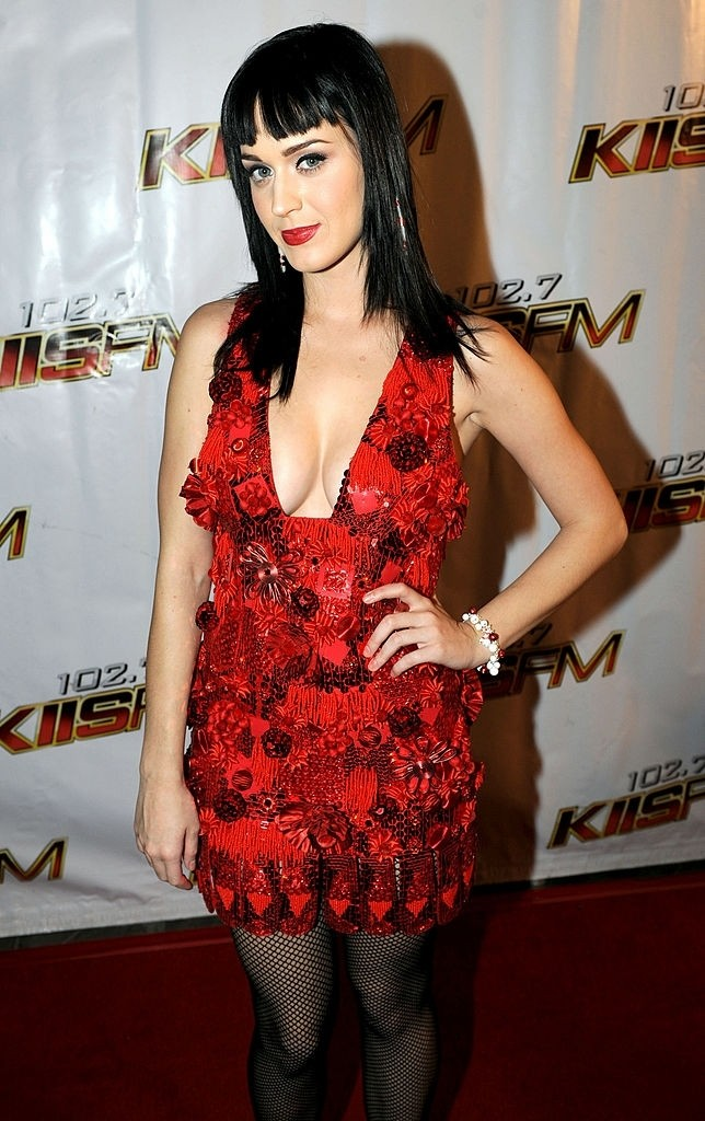 KIIS FM Jingle Ball 2008 100