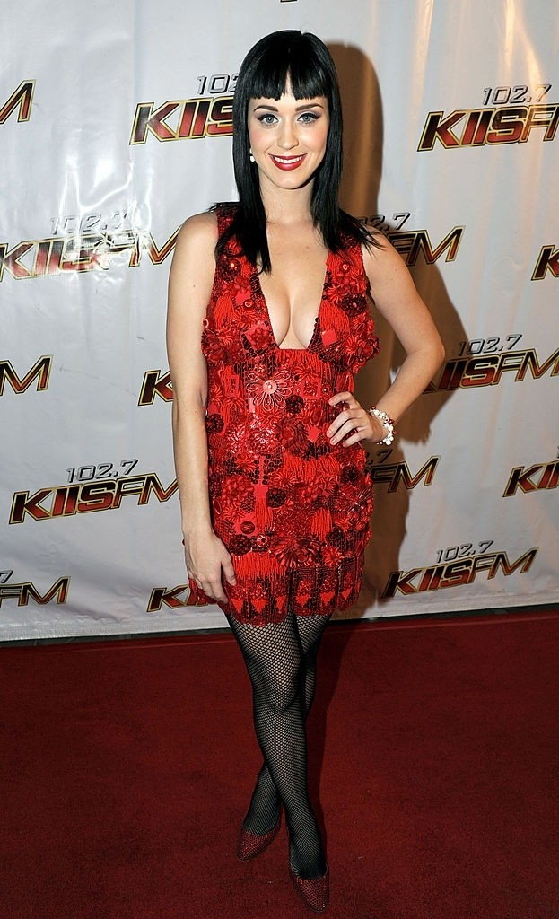KIIS FM Jingle Ball 2008 101
