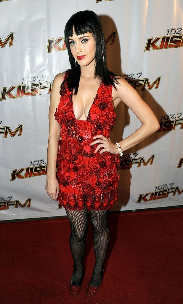 KIIS FM Jingle Ball 2008 111