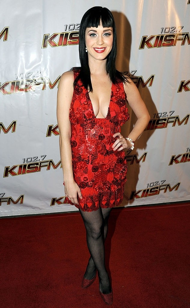 KIIS FM Jingle Ball 2008 112