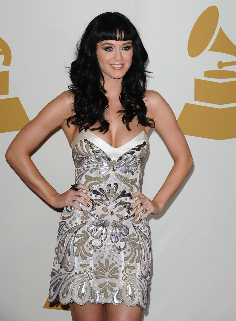 Katy Perry – The GRAMMY Nominations Concert Live 001