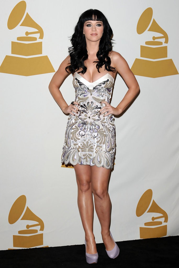 Katy Perry – The GRAMMY Nominations Concert Live 005
