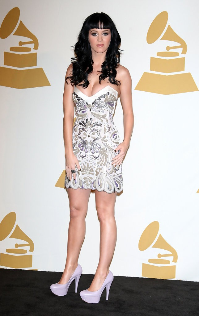 Katy Perry – The GRAMMY Nominations Concert Live 007
