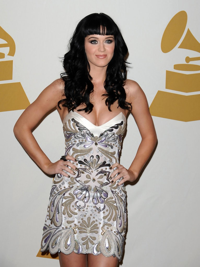 Katy Perry – The GRAMMY Nominations Concert Live 009