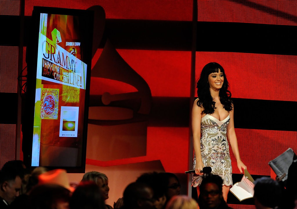 Katy Perry – The GRAMMY Nominations Concert Live 014