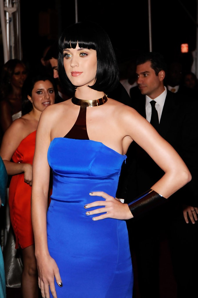 MET Costume Institute Gala Benefit 001