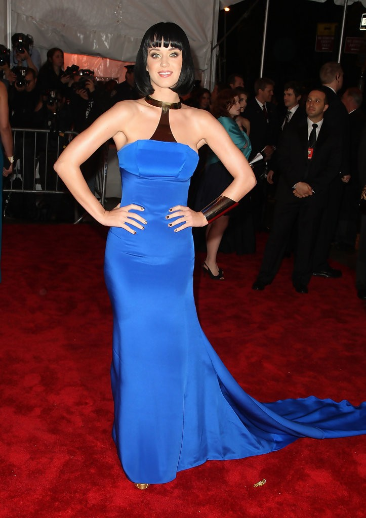 MET Costume Institute Gala Benefit 008