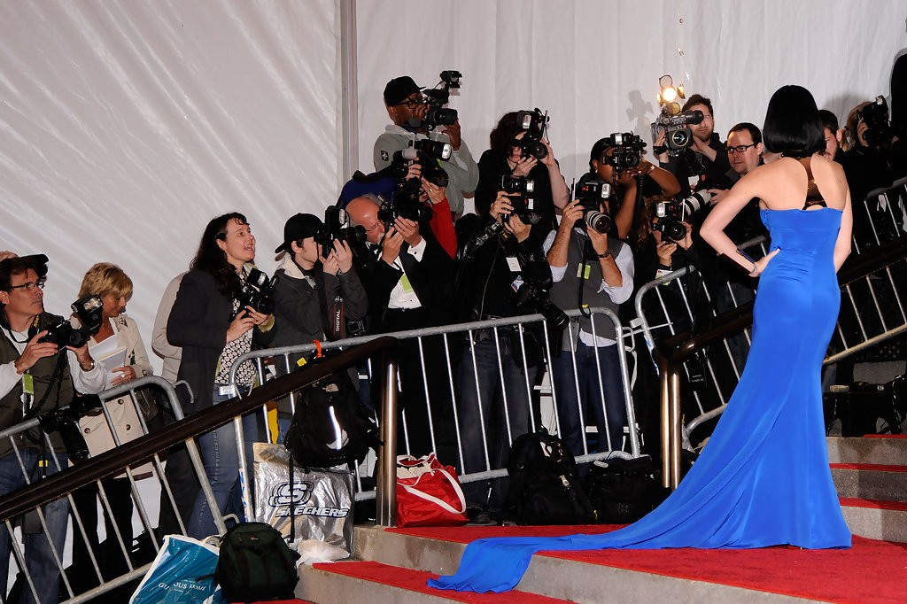 MET Costume Institute Gala Benefit 012
