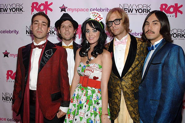 Opening Of 'ROC Las Vegas at New York' at the New York Hotel and Casino 001