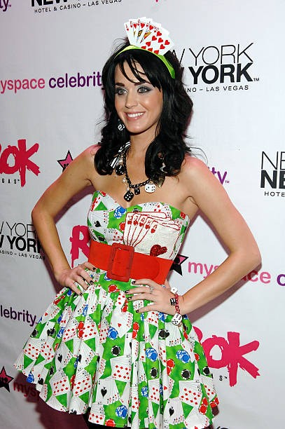 Opening Of 'ROC Las Vegas at New York' at the New York Hotel and Casino 016