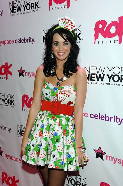 Opening Of 'ROC Las Vegas at New York' at the New York Hotel and Casino 018