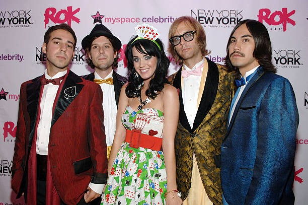 Opening Of 'ROC Las Vegas at New York' at the New York Hotel and Casino 040