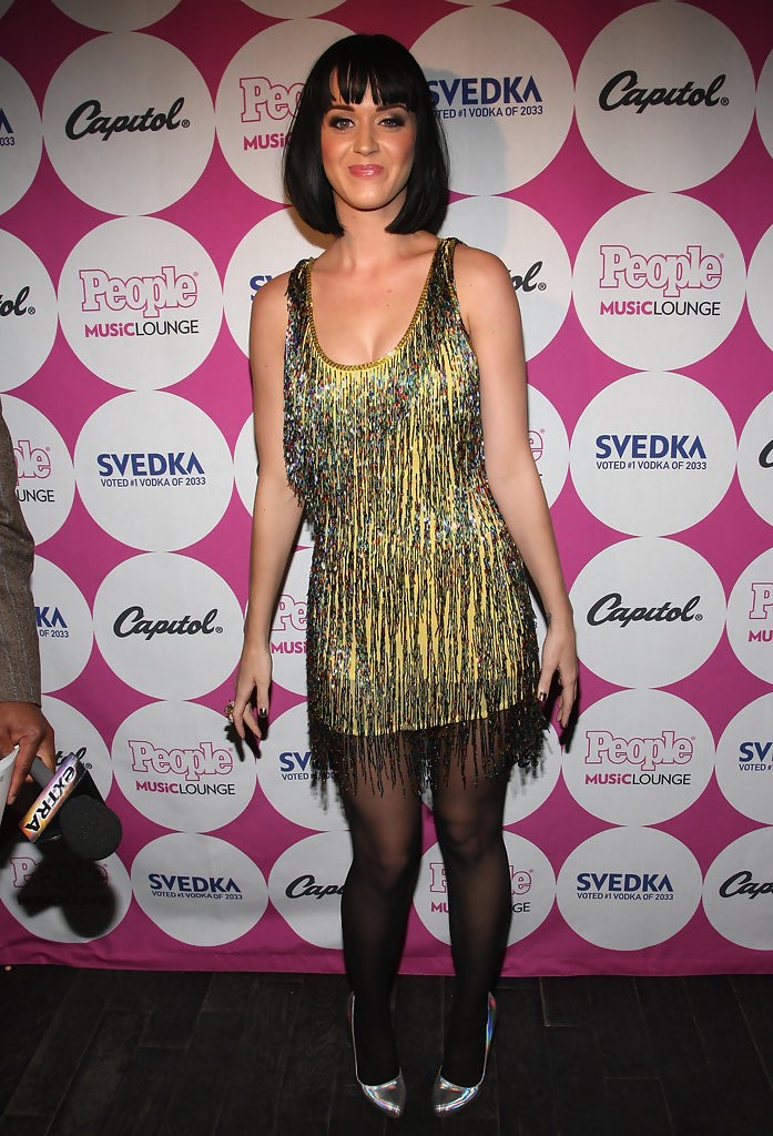 PEOPLE MagazineKaty Perry Party Sponsored By Svedka 005