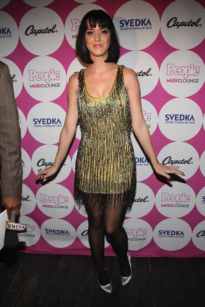 PEOPLE MagazineKaty Perry Party Sponsored By Svedka 006
