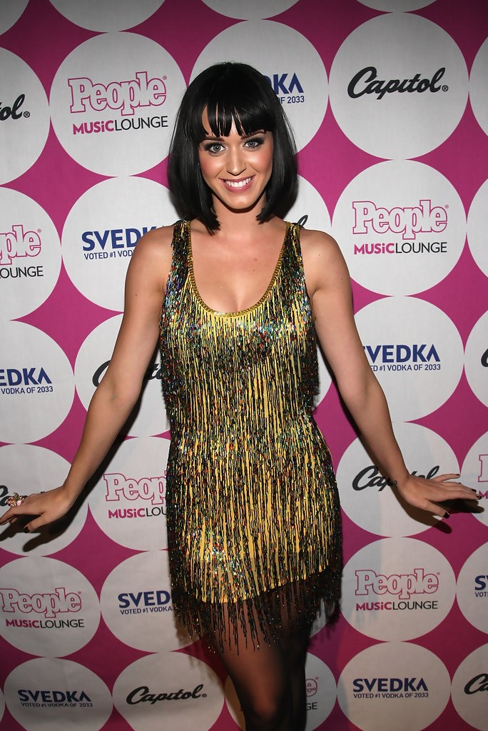 PEOPLE MagazineKaty Perry Party Sponsored By Svedka 007