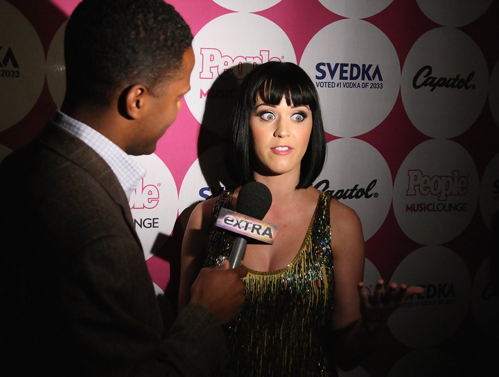 PEOPLE MagazineKaty Perry Party Sponsored By Svedka 008