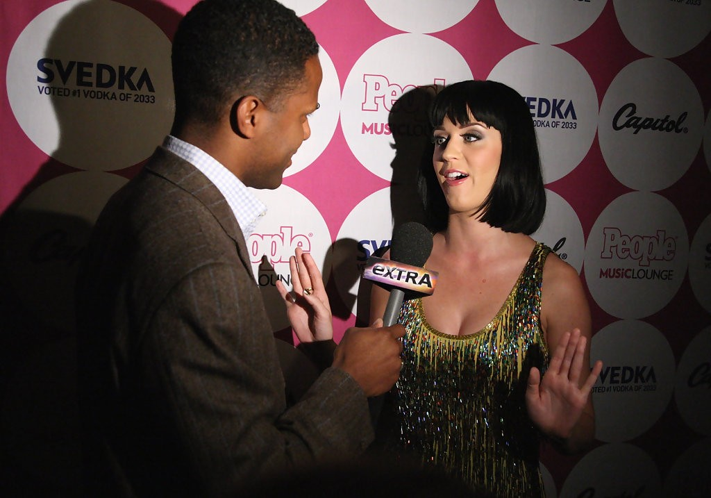 PEOPLE MagazineKaty Perry Party Sponsored By Svedka 011