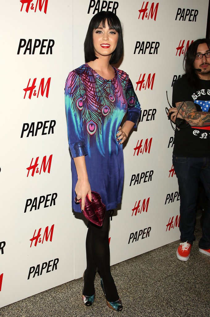 Paper Magazine's The Beautiful People Party 001