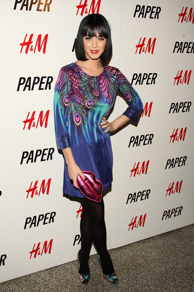 Paper Magazine's The Beautiful People Party 002