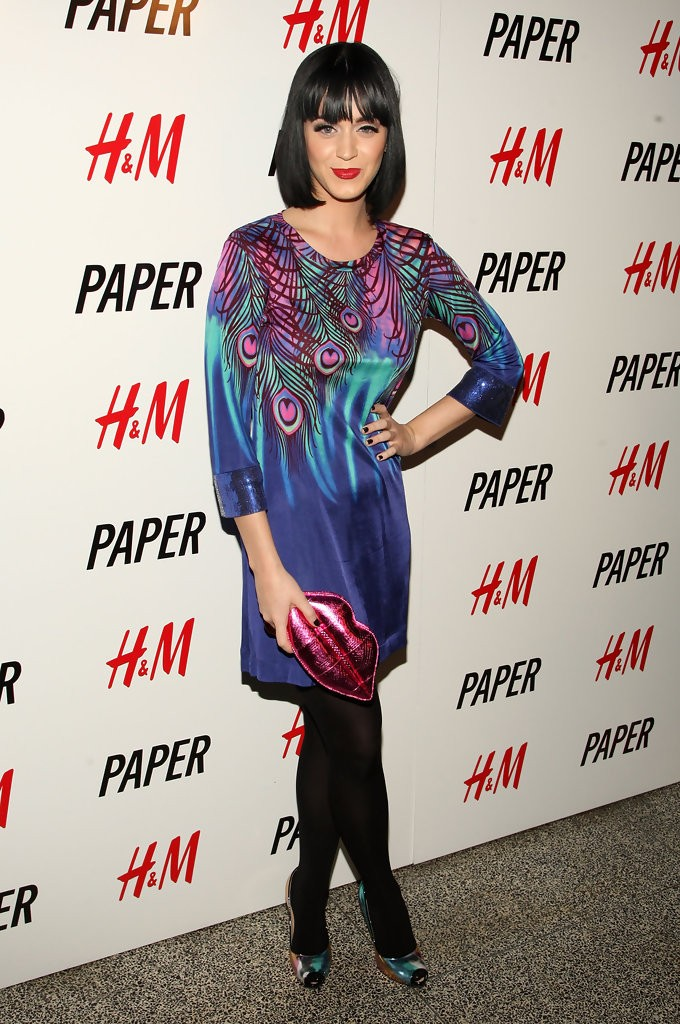 Paper Magazine's The Beautiful People Party 003