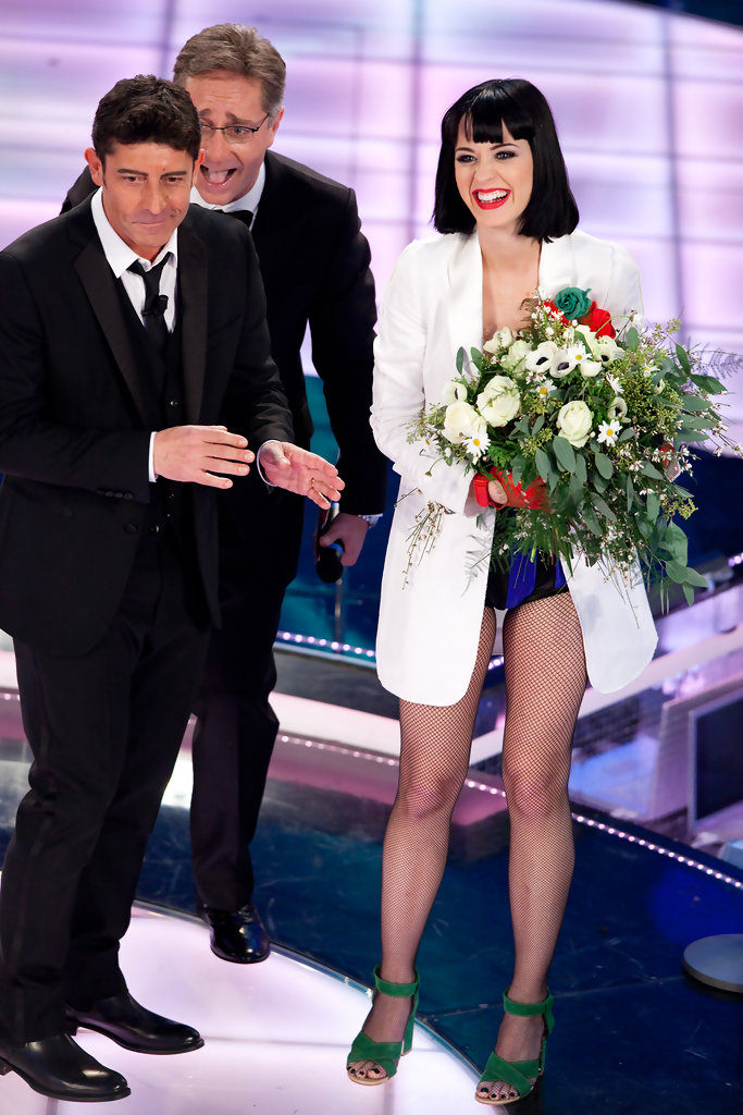 The 59th San Remo Song Festival 021
