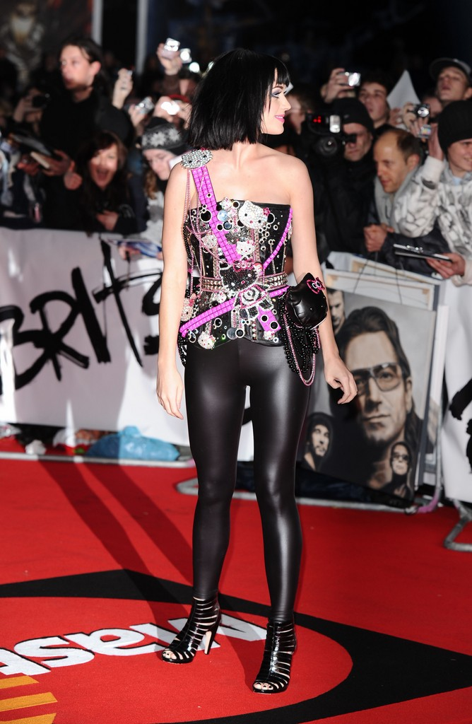 The Brit Awards Arrivals 006