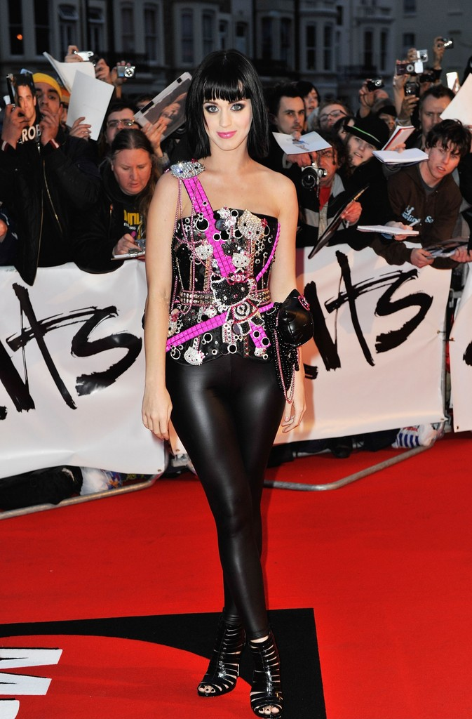 The Brit Awards Arrivals 007