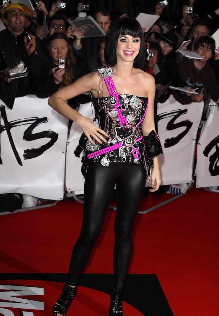 The Brit Awards Arrivals 011
